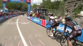 Giro d´Italia - 11. etapa