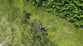 Haydenova nehoda