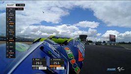 Kvalifikace MotoGP v Le Mans