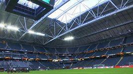 Ajax před finále EL ve Stockholmu