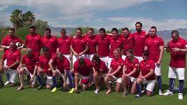 Turnaj ve Footgolfu ovládli Britové