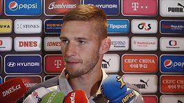 Pavel Kadeřábek o termínu kvalifikačního zápasu s Norskem