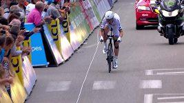 Critérium du Dauphiné - 4. etapa