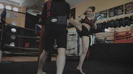Lucie Pudilová má před sebou další zápas v UFC