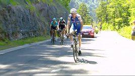 Fuglsang vyhrál Critérium du Dauphiné