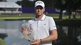 Berger opanoval turnaj v Memphisu