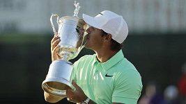 Koepka si na US Open připsal životní triumf