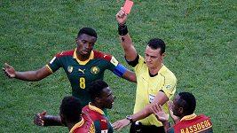 Sestřih utkání Německo - Kamerun na Poháru FIFA
