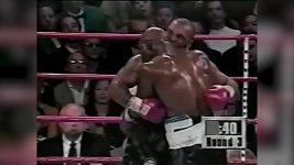 Mike Tyson vs. Evander Holyfield - 1997
