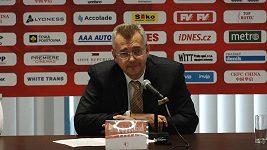Bude hrát Slavia se Spartou 16 na 16?