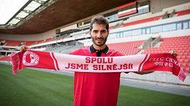 Fotbalová Slavia hlásí zvučné posily