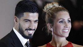 Na svatbu Lionela Messiho přiletěla do argentinského Rosaria celá řada hvězd