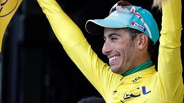 Sestřih 12. etapy Tour de France