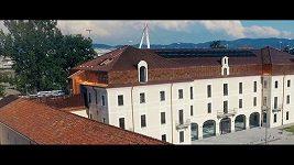 Nové sídlo Juventusu