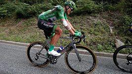 Marcel Kittel si při pádu poranil pravé rameno a odstoupil z Tour