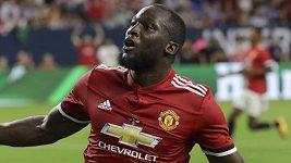 Sestřih přípravného zápasu mezi Manchesterem United a City