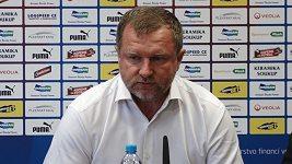 Fotbalová Plzeň před novou sezónou