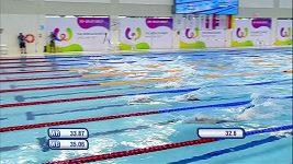Ploutvové plavání - Hry ve Vratislavi
