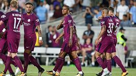 Sestřih zápasu Manchester City - Real Madrid