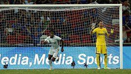 Kuriózní vlastní gól zadáka Interu
