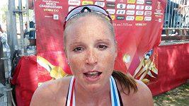 Plážové volejbalistky Kristýna Hoidarová Kolocová s Michalou Kvapilovou jsou v osmifinále MS