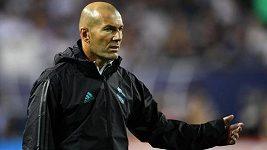 Zidane junior v brance Realu, Bílý balet poprvé v zámoří vyhrál
