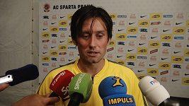 Sparta po vyřazení v Evropské lize