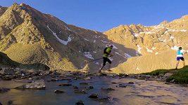 Extrémní běh Elbrus World Race v Rusku