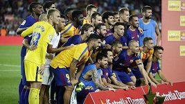 Barcelona hostila brazilský znovuzrozený tým Chapecoense