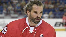 Jaromír Jágr o své hokejové budoucnosti