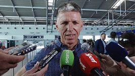 Slavia odletěla na Kypr bez Deliho