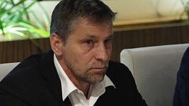 Trenér Jandač nominoval na zápasy se Slovenskem 14 nováčků