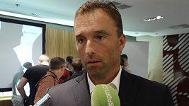Milan Hnilička má u hokejové reprezentace novou funkci