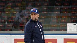 Josef Jandač o olympijském hokejovém turnaji