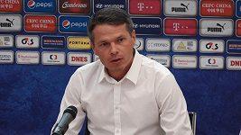 Libor Sionko novým manažerem u reprezentace do 21 let