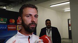 Slavia končí v Lize mistrů