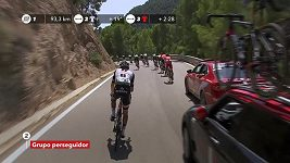 Vuelta - 6. etapa