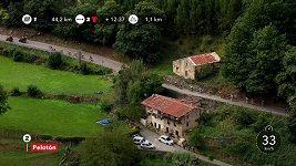 Vuelta - 18. etapa