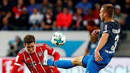 Bundesliga, 3. kolo: Hoffenheim - Bayern