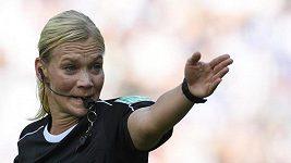 Bundesliga, 3. kolo: Steinhausová řídí utkání hertha - Brémy