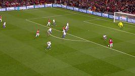 Sestřih utkání Manchester United - Basilej