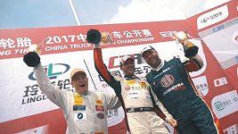 Buggyra triumfovala v Číně
