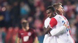 Milan Škoda po derby se Spartou