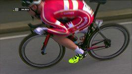 MS v cyklistice, Bergen, ženy, junioři
