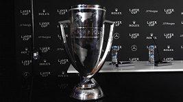 Premiérový ročník Laver Cupu v Praze slavil úspěch