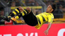 Bundesliga - 6. kolo, Dortmund - Gladbach