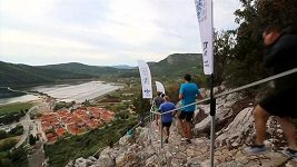 Maratón v kulisách seriálu Hra o trůny