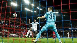 Liga mistrů: CSKA - Manchester United