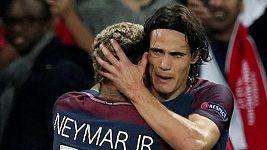 Liga mistrů: PSG - Bayern Mnichov