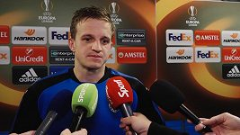Plzeň slaví vítězství v Evropské lize - Kopic